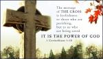 Gospel-Foolishness